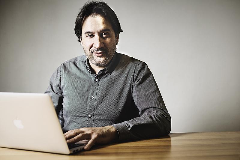 Mauro Montanari